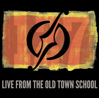 127 Songs Live from the Old Town School