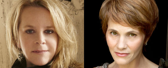 Mary Chapin Carpenter & Shawn Colvin